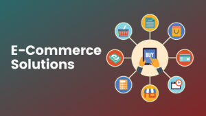 Ecommerce Development Company, Magento Developers India