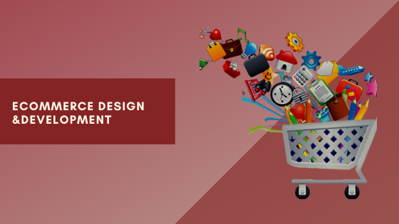 Factors Considered When Selecting Website / Ecommerce Development Company