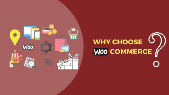 Why do you choose WooCommerce Website
