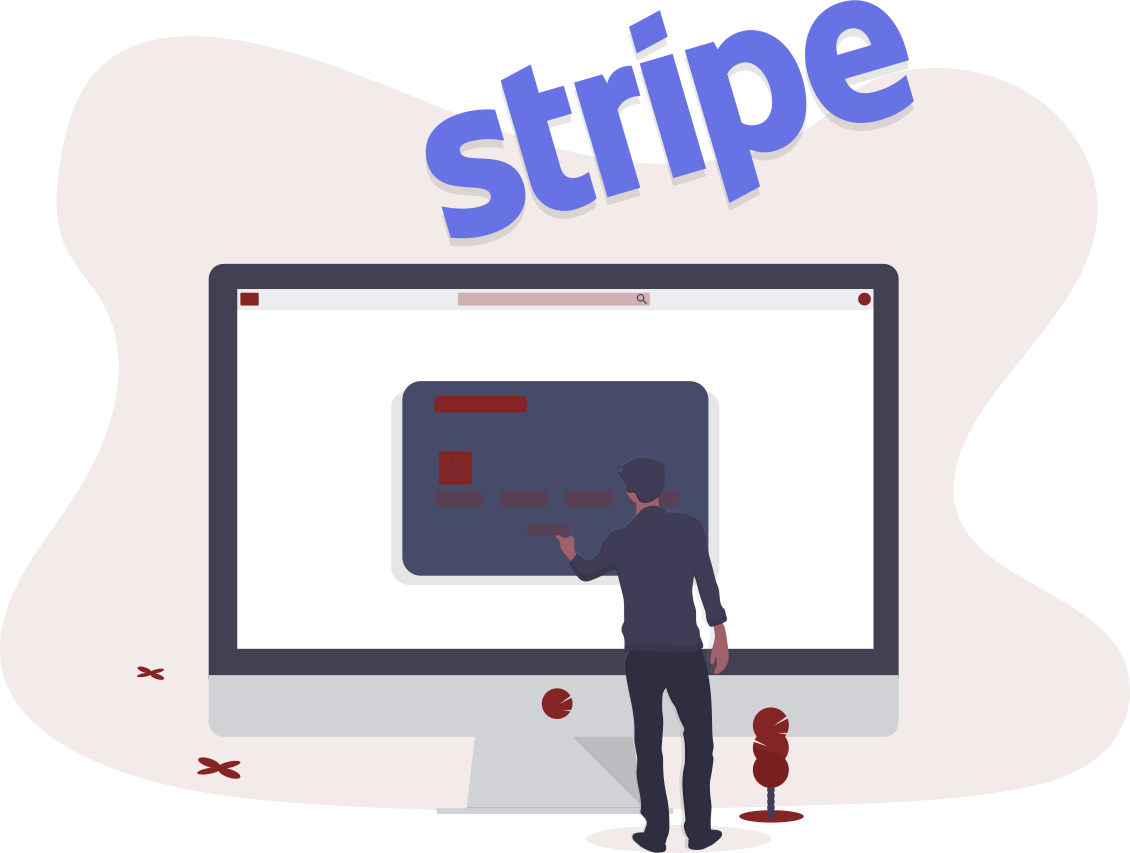 Payment, Stripe