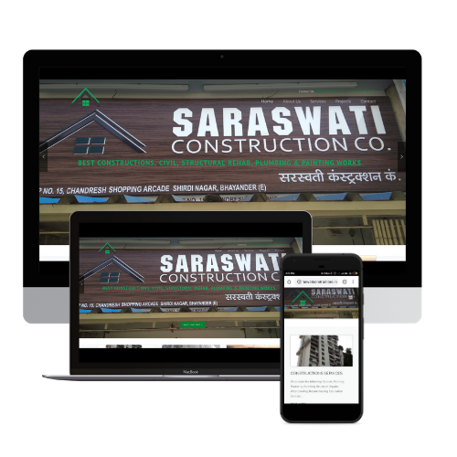 Saraswati Construction
