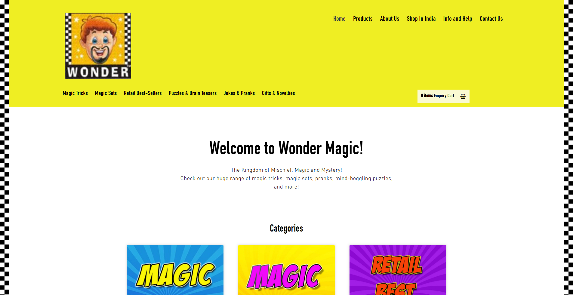 Wondermagic