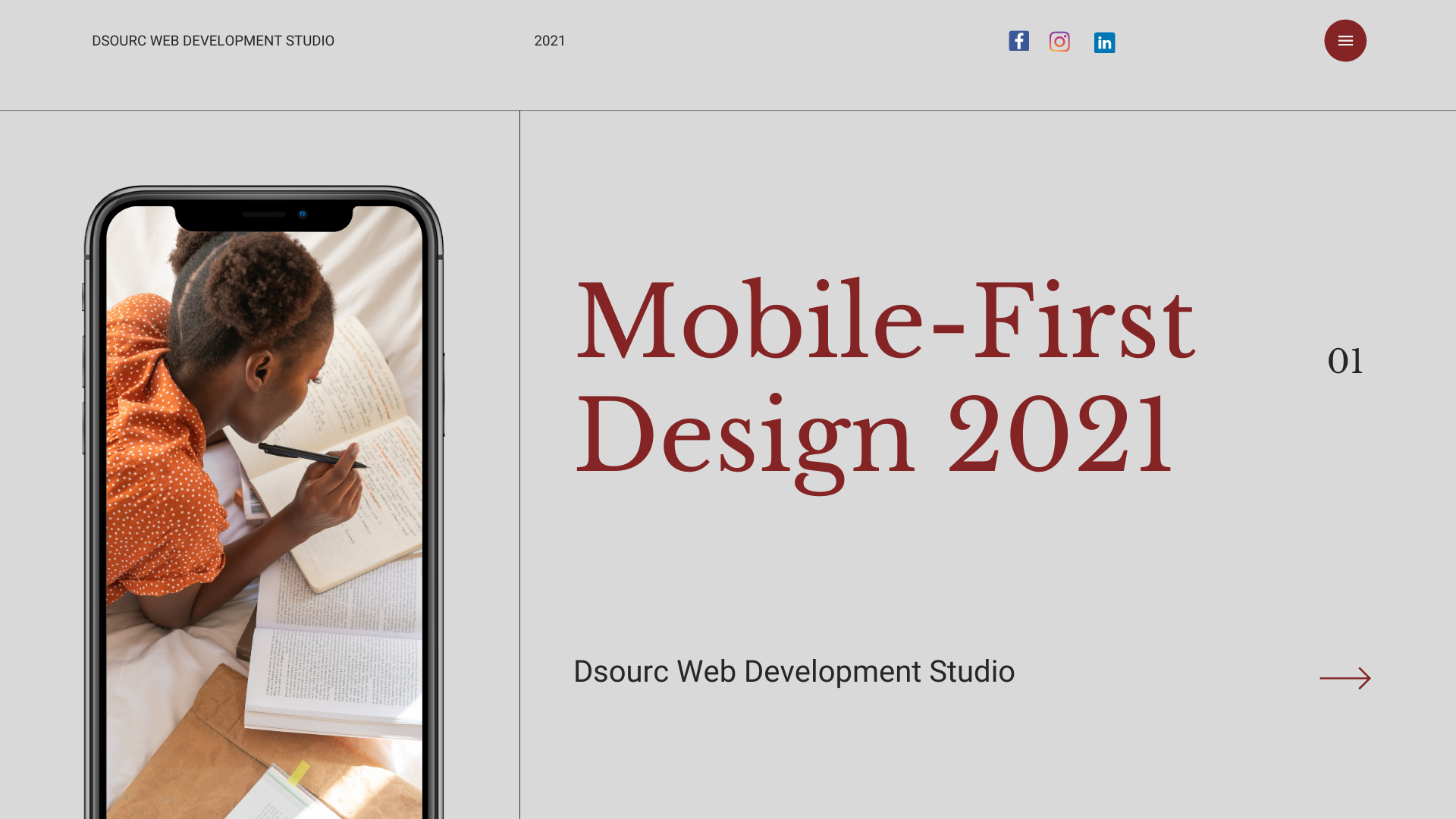 Why You Need to Design Your Website for Mobile-First 2021