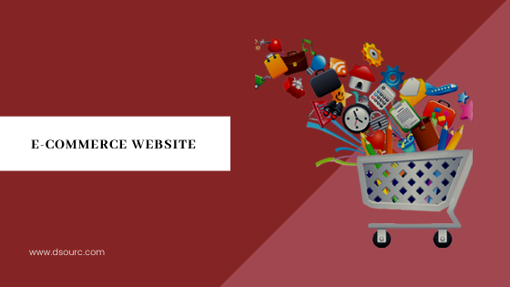 Top Reasons Your Business Should Switch to E-Commerce Website.